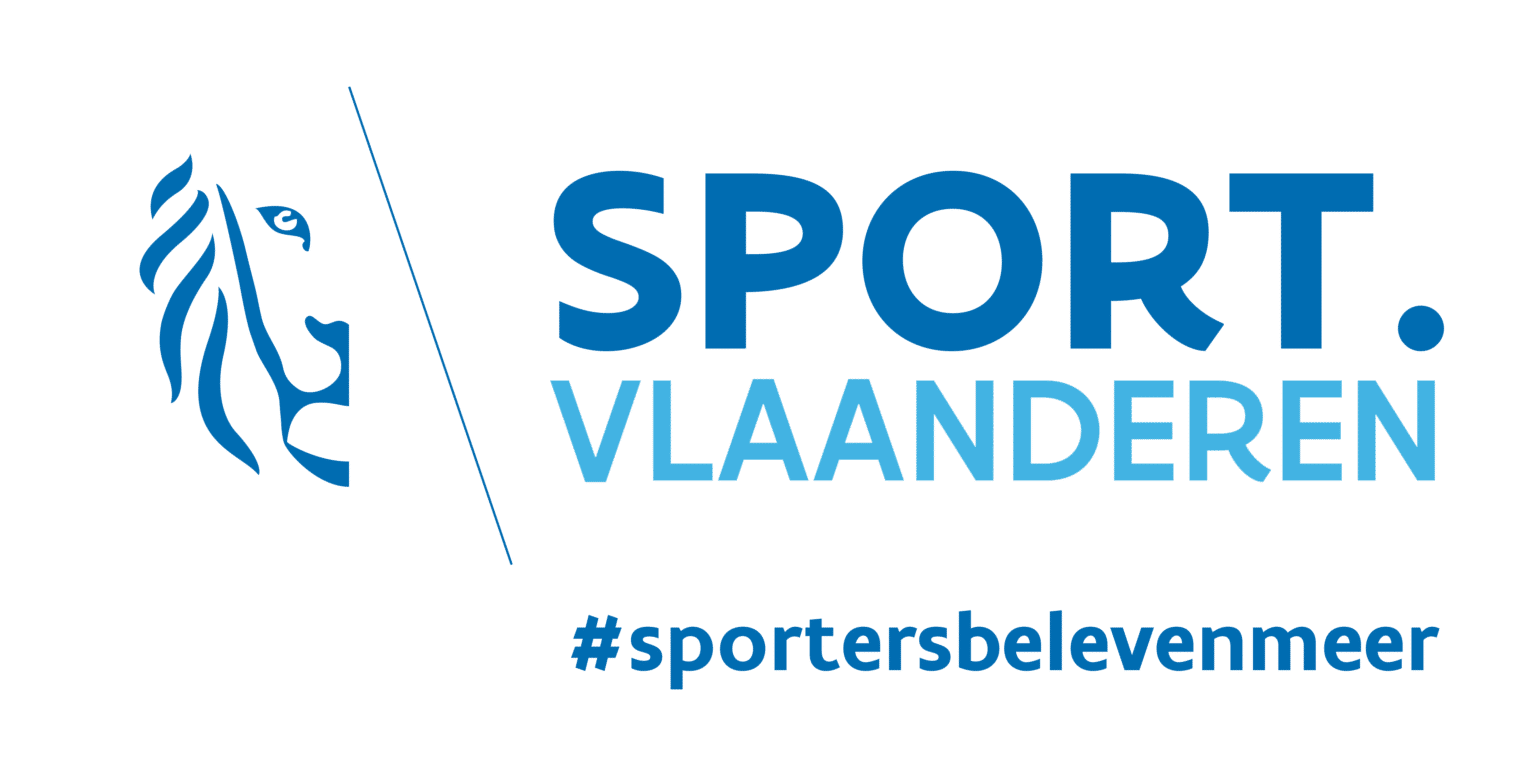 Sport Vlaanderen appointed MySueno to lead an innovation to get non-active citizens become active