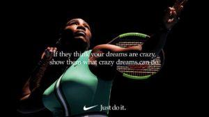 We hebben onze meest favoriete sportmarketingcampagnes van 2019 geselecteerd. Nr1: Dream Crazier van Nike.
